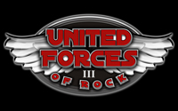 United Forces Of Rock 3