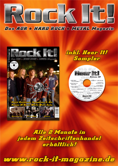 Flyer - Rock It! 41