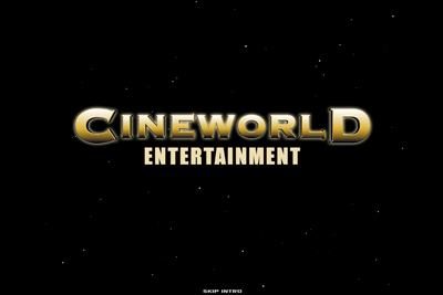 Cineworld Entertainment Website